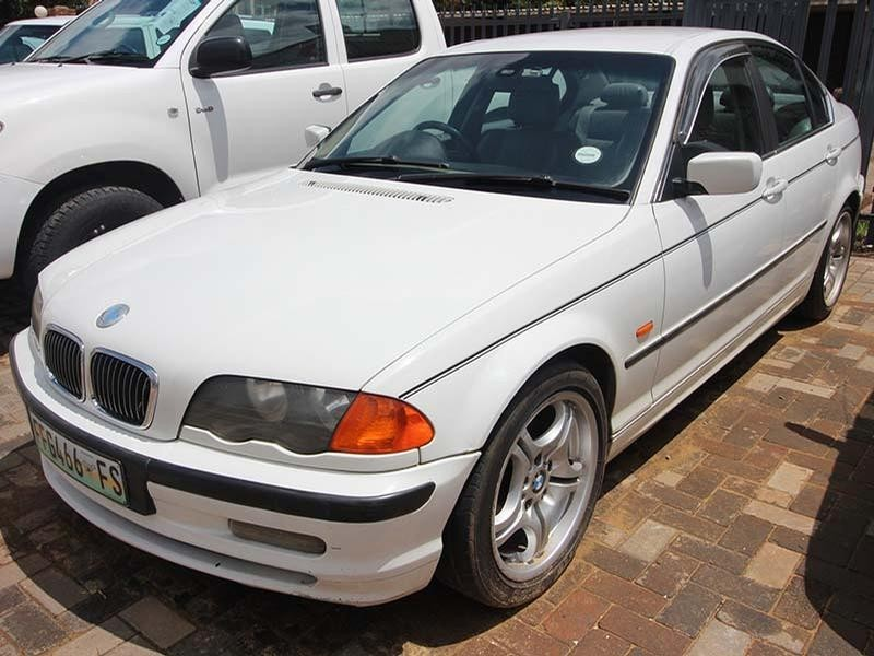 used bmw 3 series 323i e46 for sale in gauteng id 3015674. Black Bedroom Furniture Sets. Home Design Ideas