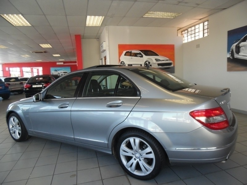 Used mercedes benz c class 2009 mercedes benz c180 be for 2009 mercedes benz c300 for sale