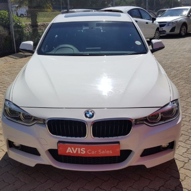 used bmw 3 series 320d m sport auto for sale in gauteng id 3016284. Black Bedroom Furniture Sets. Home Design Ideas
