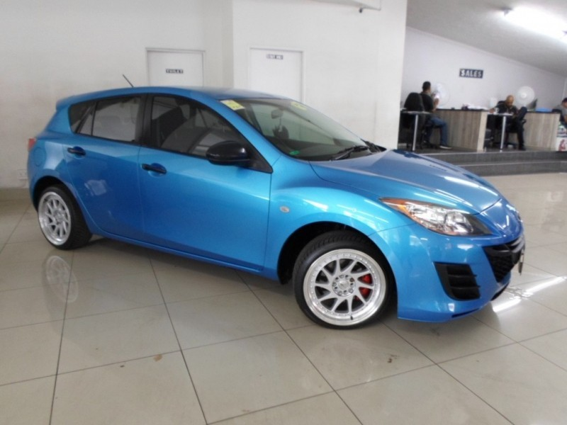 used mazda 3 1 6 sport original for sale in kwazulu natal id 3018704. Black Bedroom Furniture Sets. Home Design Ideas
