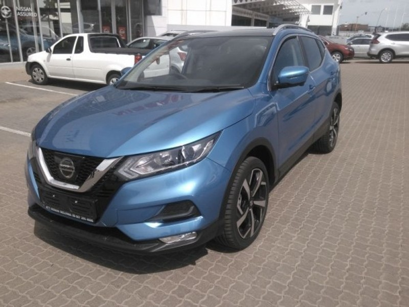 used nissan qashqai 1 5 dci tekna for sale in mpumalanga id 3018954. Black Bedroom Furniture Sets. Home Design Ideas