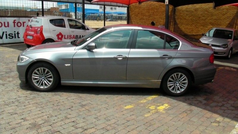 Used Bmw 3 Series 323i Individual E90 For Sale In