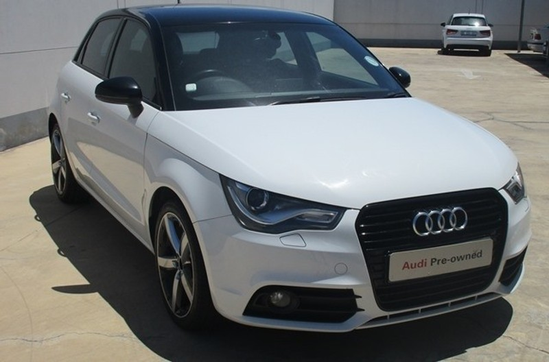 Used audi a1 for sale in durban