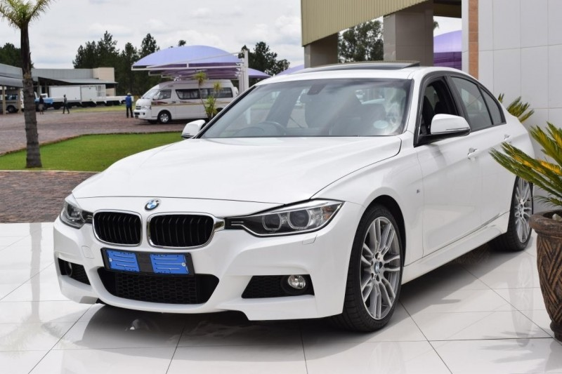 used bmw 3 series 320d m sport line a t f30 for sale in gauteng id 3019962. Black Bedroom Furniture Sets. Home Design Ideas