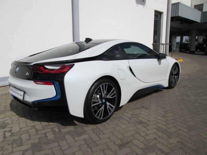 used bmw i8 for sale in gauteng id 3020326. Black Bedroom Furniture Sets. Home Design Ideas