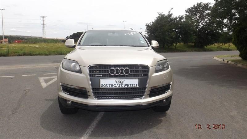 audi q7 manual transmission for sale