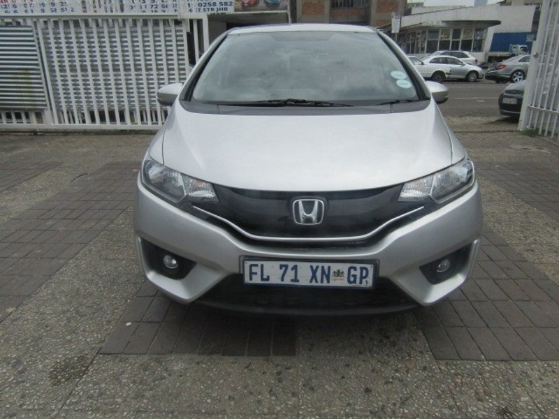 used honda jazz 1 5 executive for sale in gauteng id 3020772. Black Bedroom Furniture Sets. Home Design Ideas