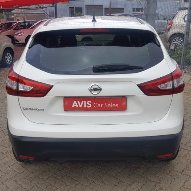 used nissan qashqai 1 2t visia for sale in gauteng id 3021150. Black Bedroom Furniture Sets. Home Design Ideas