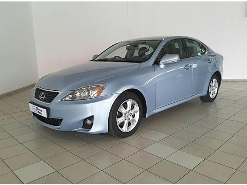used lexus is 250 a t for sale in gauteng id 3021964. Black Bedroom Furniture Sets. Home Design Ideas