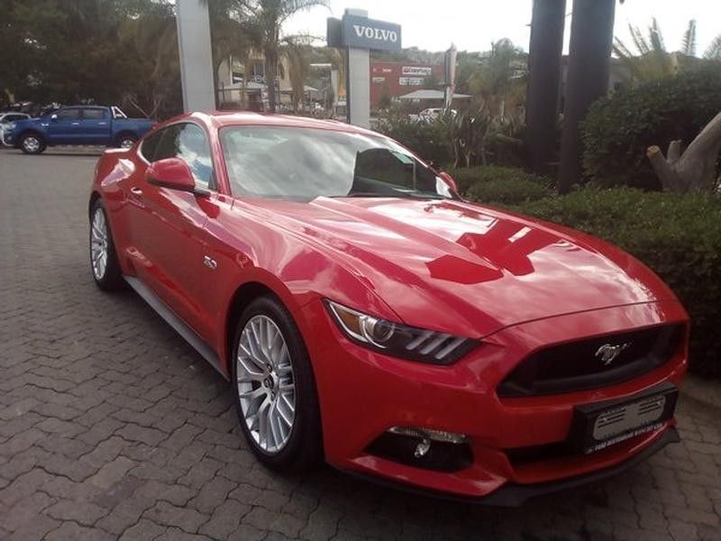 Used AUDI RS5 cars for sale in Gauteng on Auto Trader