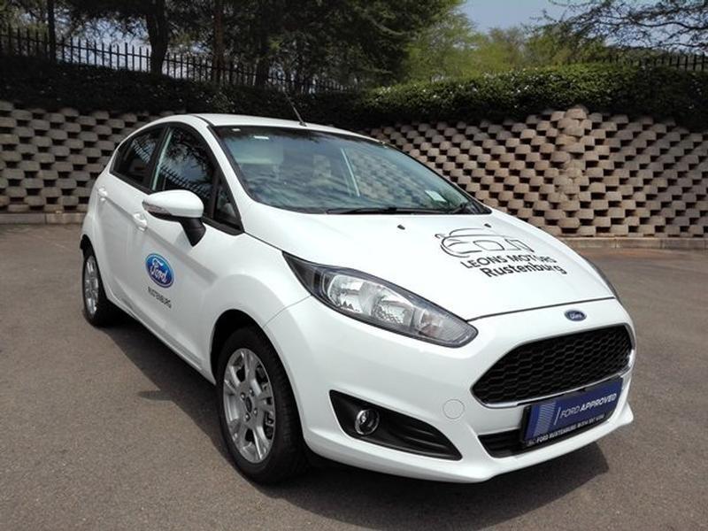 Demo Cars For Sale In Rustenburg