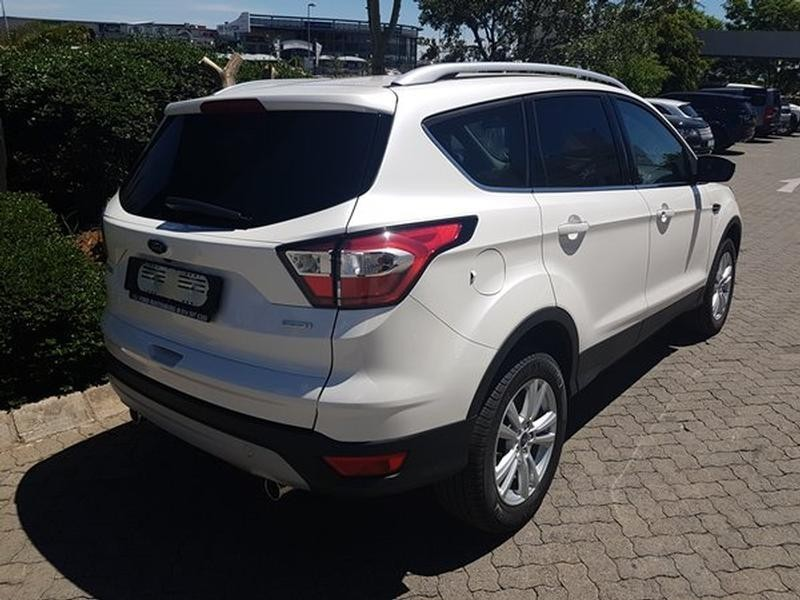 Used Ford Kuga 1.5 Ecoboost Ambiente for sale in North ...
