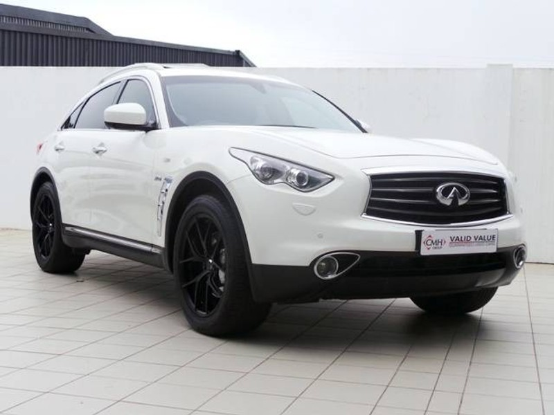used infiniti qx70 fx30d s premium for sale in kwazulu natal id 3023614. Black Bedroom Furniture Sets. Home Design Ideas
