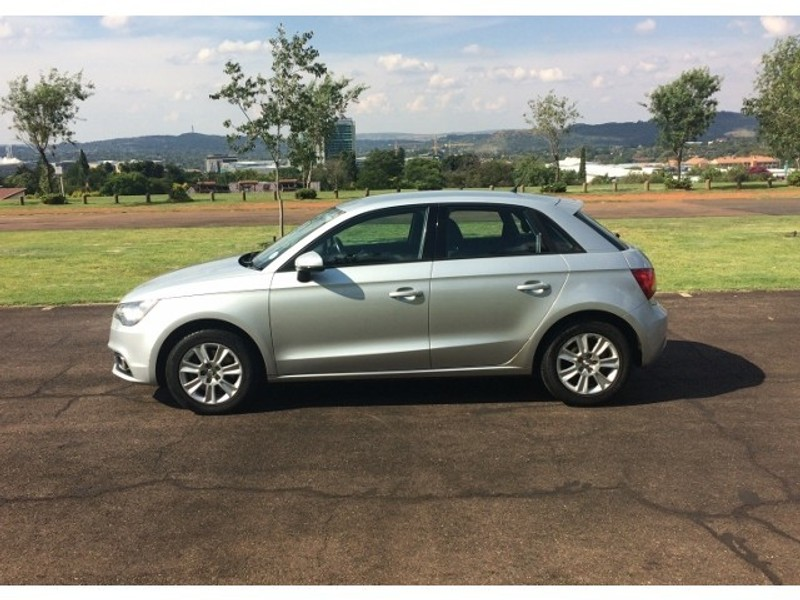 Audi a1 sportback for sale gauteng
