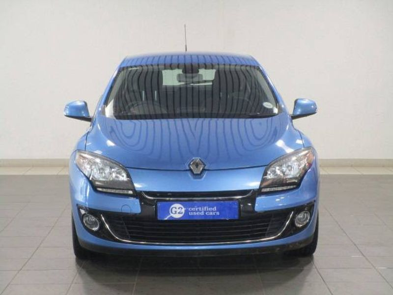used renault megane iii 1 6 dynamique 5dr for sale in kwazulu natal id 3023884. Black Bedroom Furniture Sets. Home Design Ideas