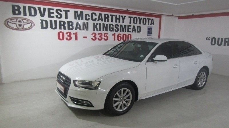 Used audi a4 for sale in durban 17