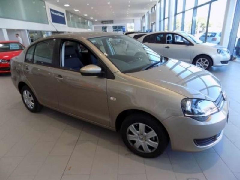 Used Volkswagen Polo Vivo Gp 1 4 Trendline Tip For Sale In
