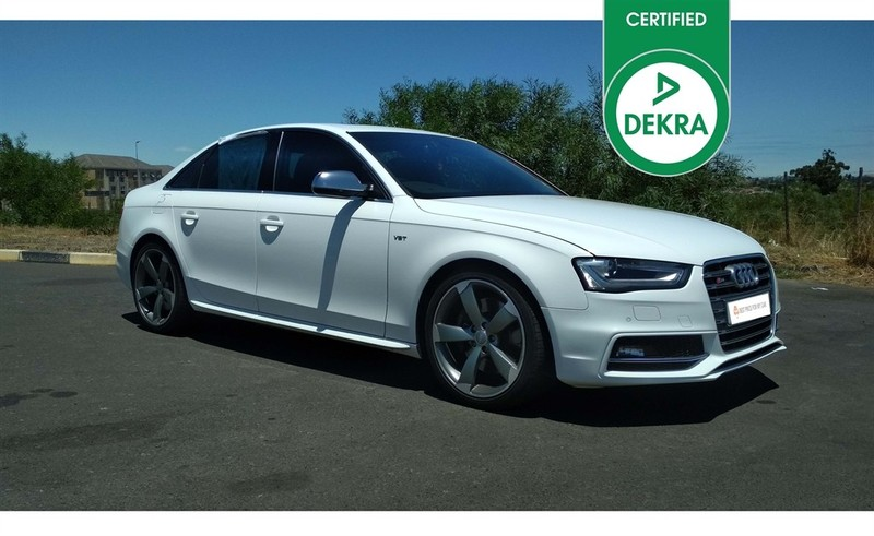 used audi s4 3 0 tfsi quattro stronic for sale in western. Black Bedroom Furniture Sets. Home Design Ideas