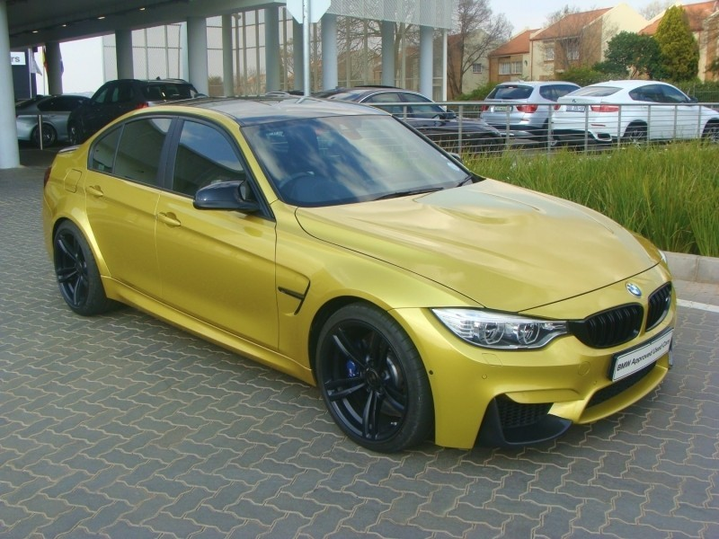 used bmw m3 m dct for sale in gauteng id 3025430. Black Bedroom Furniture Sets. Home Design Ideas