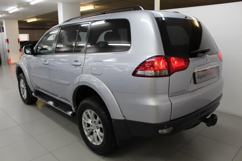 Used Mitsubishi Pajero Sport 2 5d Auto For Sale In Kwazulu