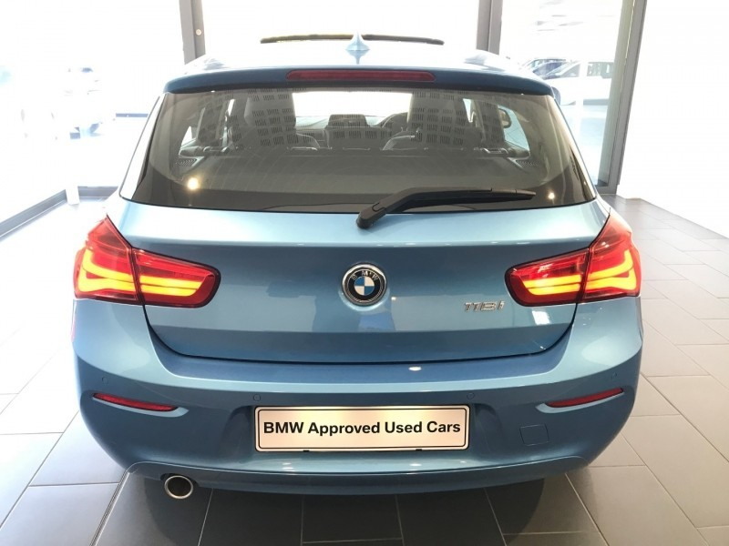 Used Bmw 1 Series 118i 5dr Auto F20 For Sale In Western Cape Cars Co Za Id 3025526