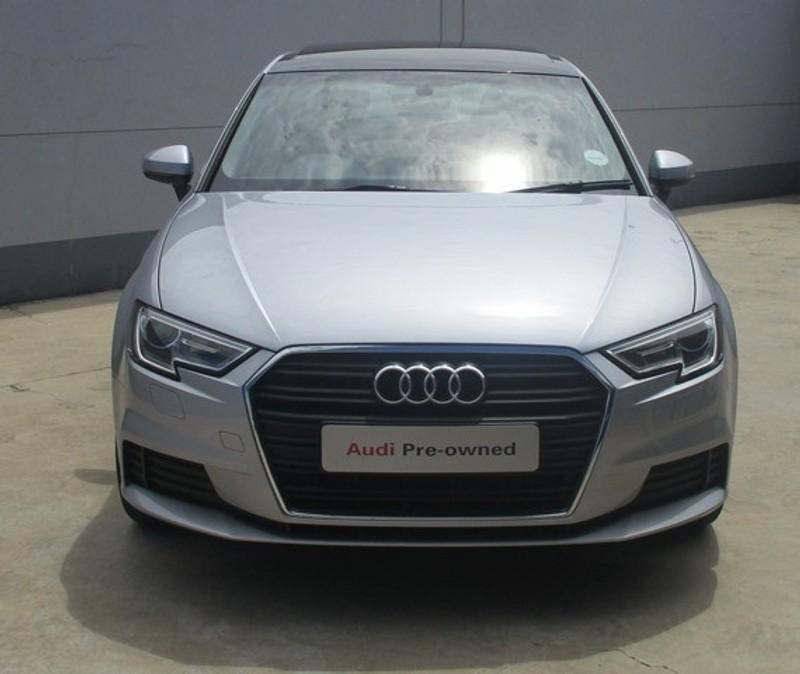 Used Audi A3 A3 SPORTBACK 2.0 TDI ST For Sale In Kwazulu