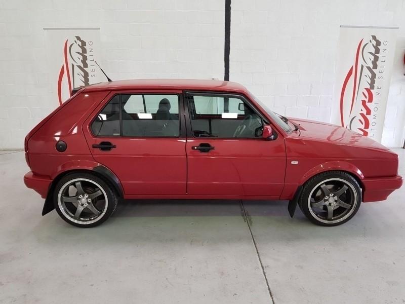 Used Volkswagen Citi Chico 2 0l For Sale In Western Cape