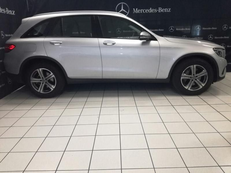Used mercedes benz glc 220d amg for sale in western cape for Mercedes benz claremont