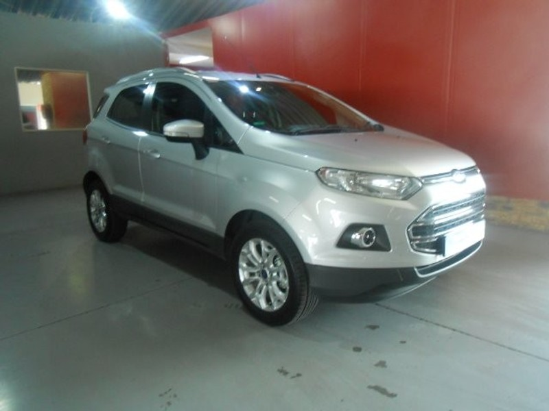 used ford ecosport 1 5tivct titanium auto for sale in gauteng id 3027444. Black Bedroom Furniture Sets. Home Design Ideas