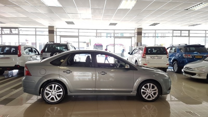 Used Ford Focus 2 0 Si A T For Sale In Kwazulu Natal Cars Co Za Id 3027522