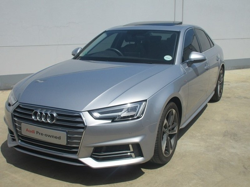 Used audi a4 for sale in durban 10