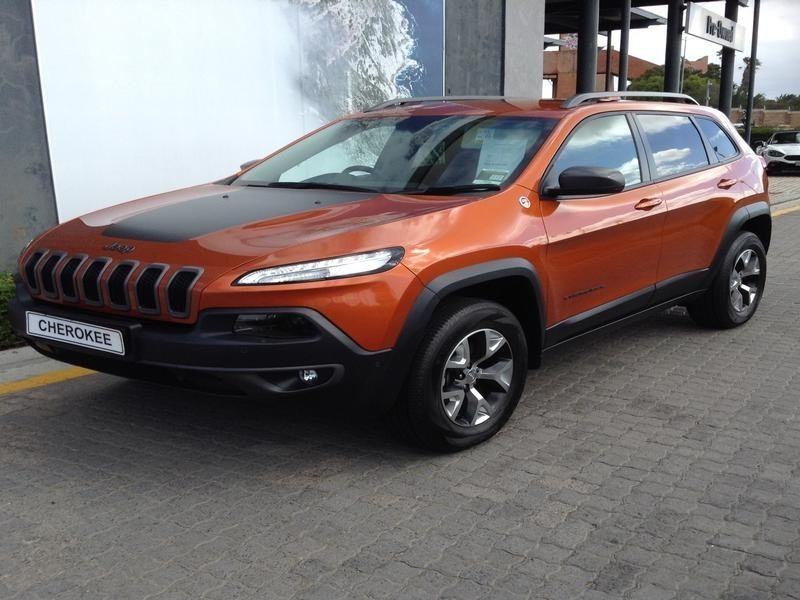 used jeep cherokee 3 2 trailhawk auto for sale in western cape id 3028972. Black Bedroom Furniture Sets. Home Design Ideas