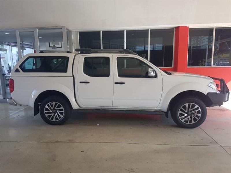 Used Nissan Navara 2 5 Dci Le 4x4 A T P U D C For Sale In