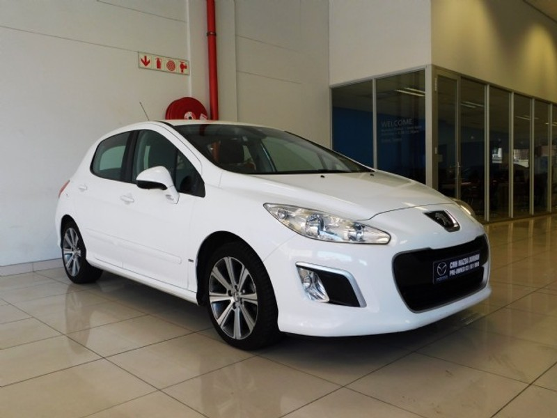 used peugeot 308 2 0 hdi premium pack active for sale in kwazulu natal id 3029394. Black Bedroom Furniture Sets. Home Design Ideas