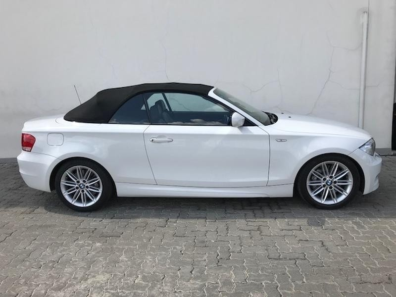 used bmw 1 series 135i convert sport a t for sale in gauteng id 3030156. Black Bedroom Furniture Sets. Home Design Ideas