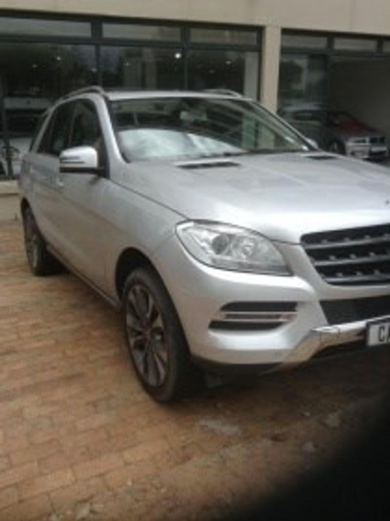Used mercedes benz m class ml 250 bluetec call kent 079 for Call mercedes benz
