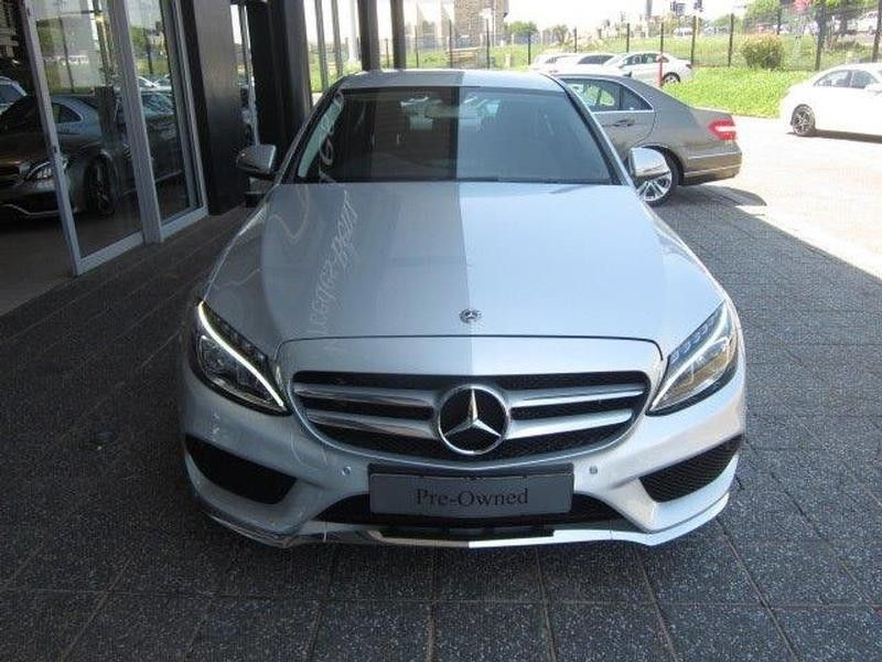 Used mercedes benz c class c200 edition c auto for sale in for Mercedes benz c class sale
