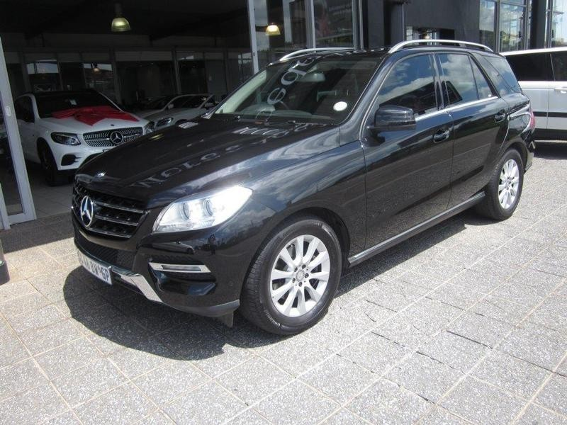 used mercedes benz m class ml 250 bluetec for sale in gauteng id 3031152. Black Bedroom Furniture Sets. Home Design Ideas