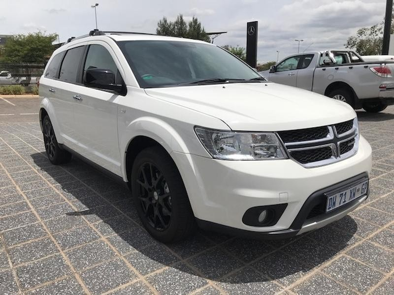 used dodge journey 3 6 v6 r t a t for sale in gauteng id 3031190. Black Bedroom Furniture Sets. Home Design Ideas