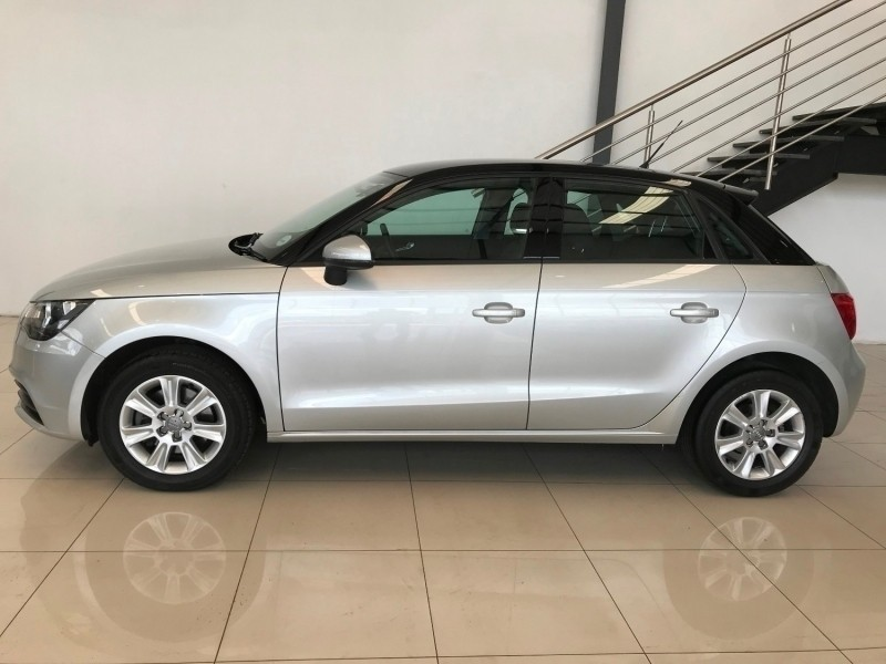 Used audi a1 for sale in johannesburg 11