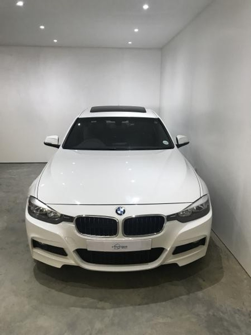 used bmw 3 series 320d m sport line a t f30 for sale in. Black Bedroom Furniture Sets. Home Design Ideas