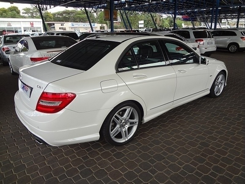 used mercedes benz c class c350 cdi be amg a t for sale in. Black Bedroom Furniture Sets. Home Design Ideas