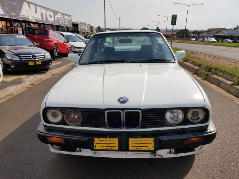 used bmw 3 series cash only for sale in gauteng id 3034312. Black Bedroom Furniture Sets. Home Design Ideas