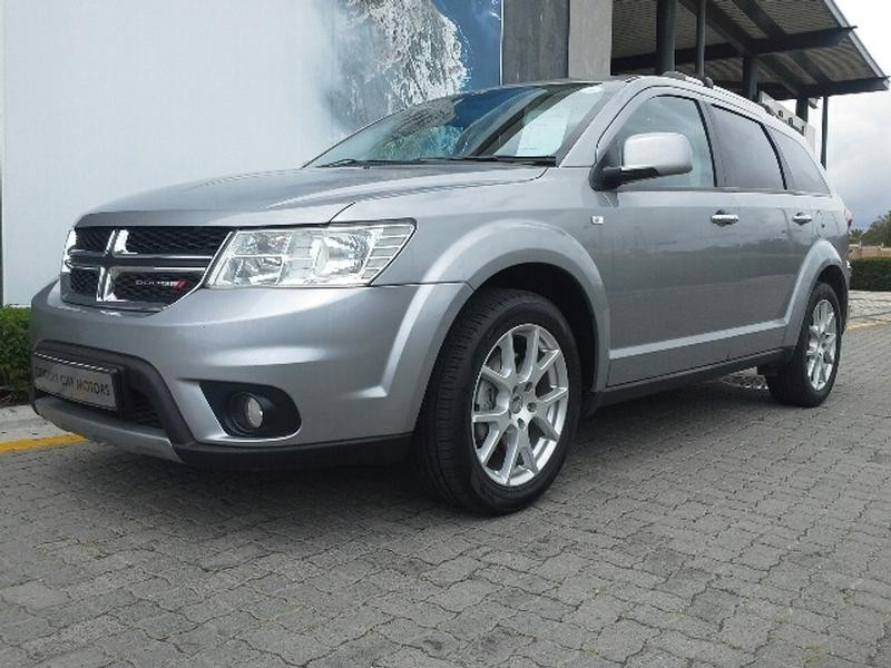 used dodge journey 3 6 v6 r t a t for sale in western cape id 3034522. Black Bedroom Furniture Sets. Home Design Ideas