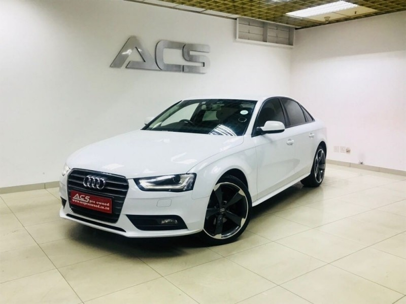 used audi a4 1 8t tfsi auto s line xenons rotor wheels 89000kms for sale in gauteng. Black Bedroom Furniture Sets. Home Design Ideas