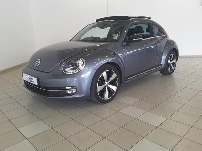 volkswagen beetle  tsi sport dsg  sale  gauteng carscoza id
