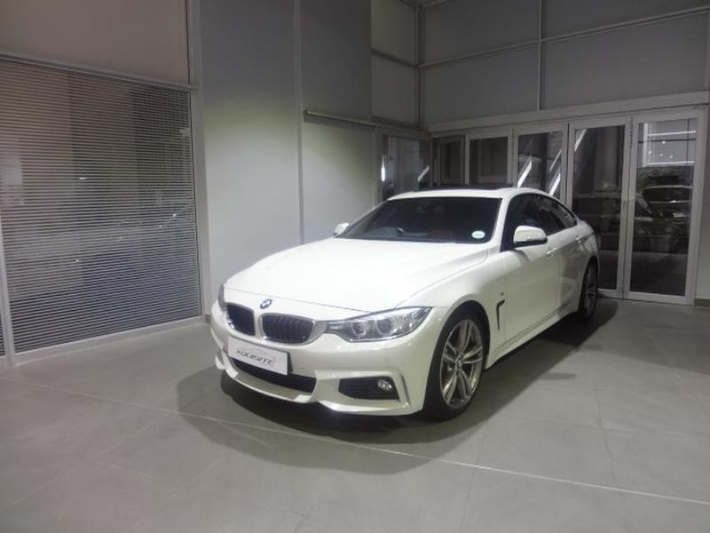 used bmw 4 series 435i gran coupe m sport auto for sale in kwazulu natal id 3035940. Black Bedroom Furniture Sets. Home Design Ideas