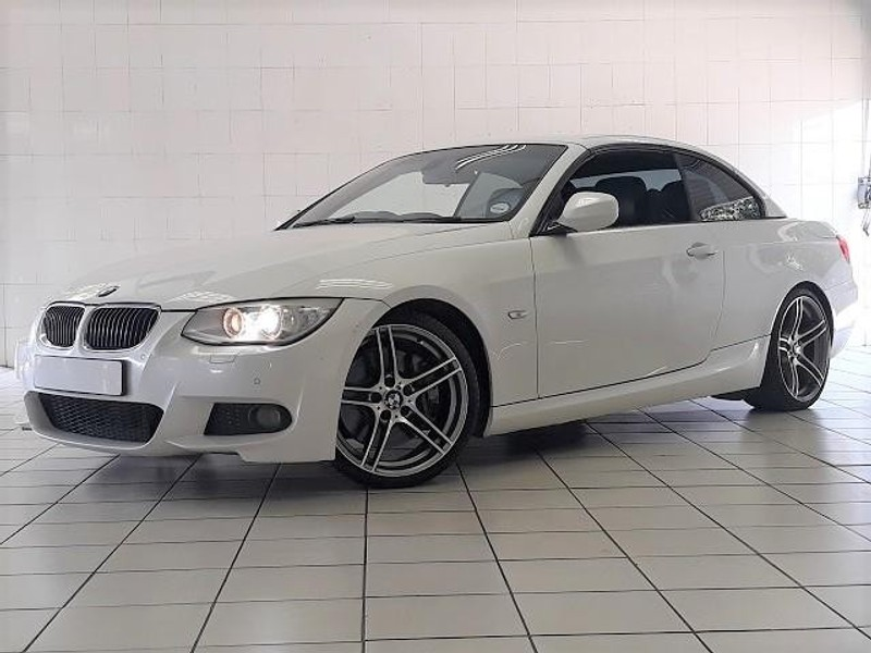 used bmw 3 series 335i convert a t e93 for sale in gauteng id 3036014. Black Bedroom Furniture Sets. Home Design Ideas