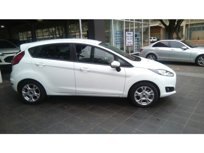 used ford fiesta 1 5 tdci trend 5 door for sale in gauteng id 3036334. Black Bedroom Furniture Sets. Home Design Ideas