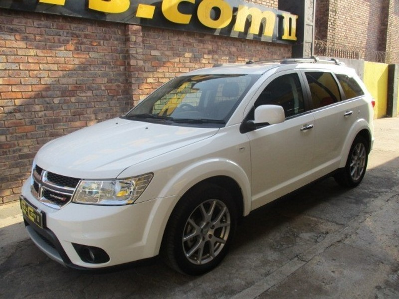 used dodge journey 3 6 v6 r t a t for sale in gauteng id 3036786. Black Bedroom Furniture Sets. Home Design Ideas